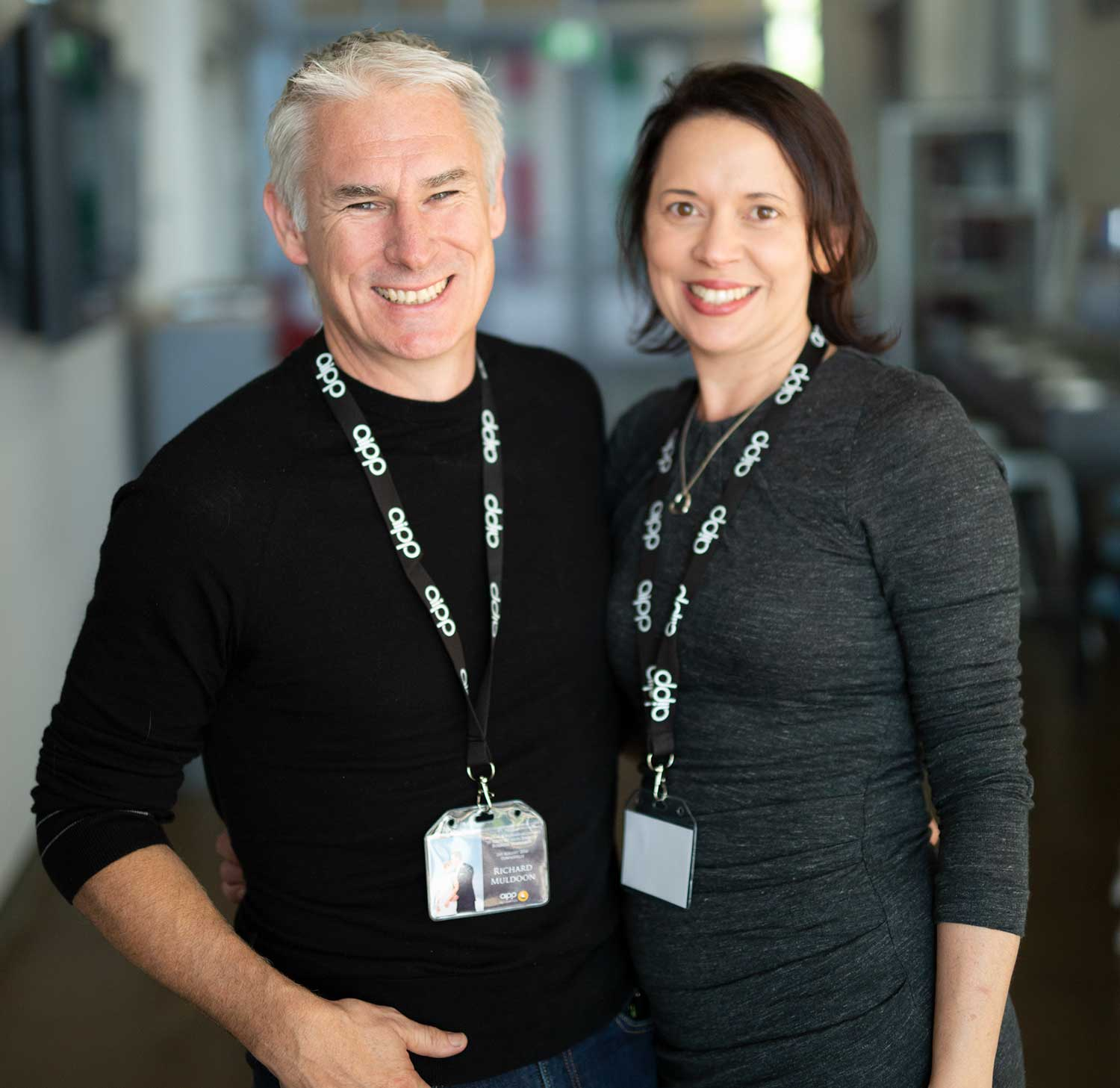 The Photography Zone, Richard Muldoon and Catherin Muldoon