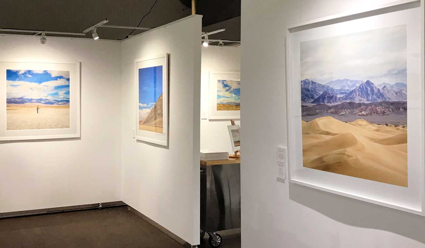 The Zone Gallery Exhibition Space Hire, Maleny
