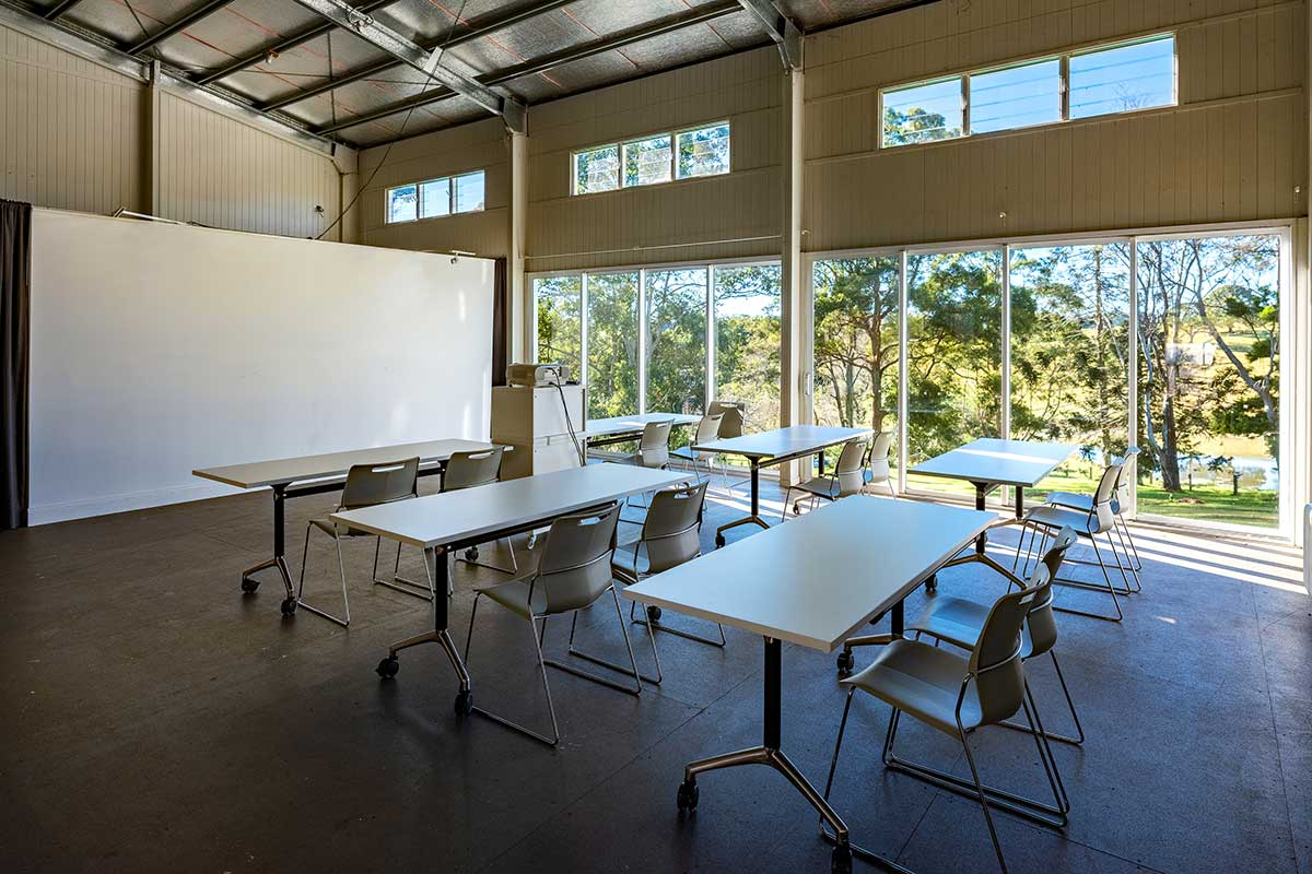 Workshop Space Hire, Maleny