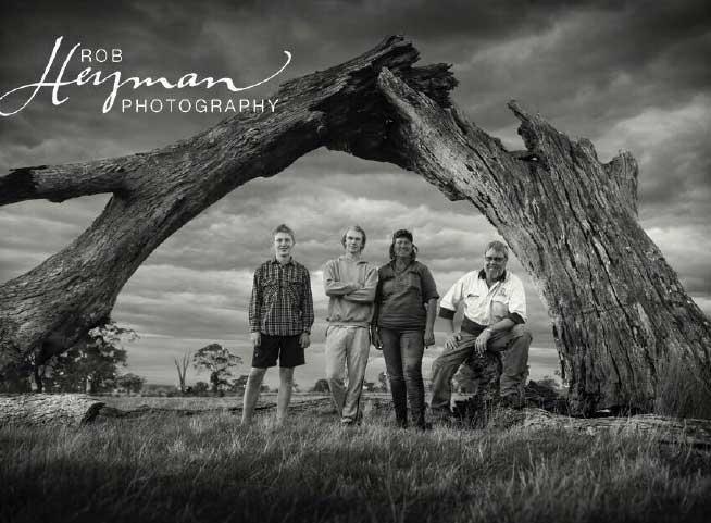 Rob Heyman Photography Retreat Presenter